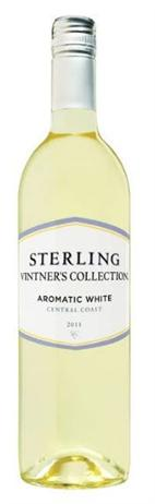 Sterling Vineyards Aromatic White Vintners Collection